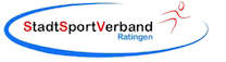 StadtSportVerband Ratingen e. V. Logo