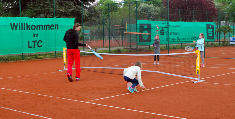 Tennisclub Ratingen